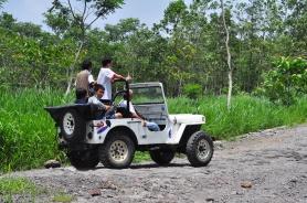 Jalur Jeep